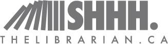 the librarian logo